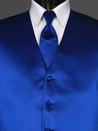 Simply Solid Royal Blue