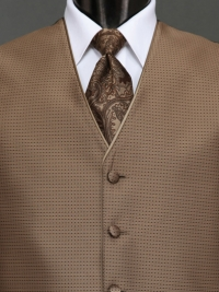 Sterling Riviera Cafe Paisley Tie