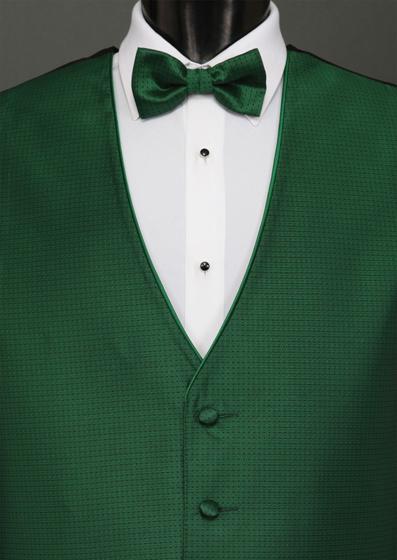 Green Vests Amp Ties