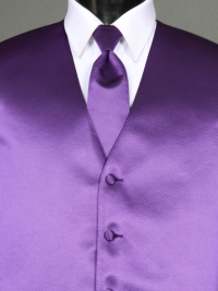 Simply Solid Purple