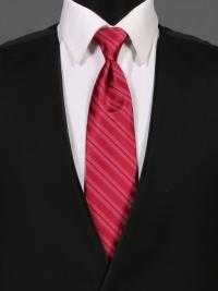 Multi-Stripe Passion Tie