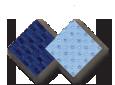 Blue Vests & Ties