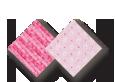 Pink Vests & Ties