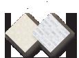 White-Ivory Vests & Ties