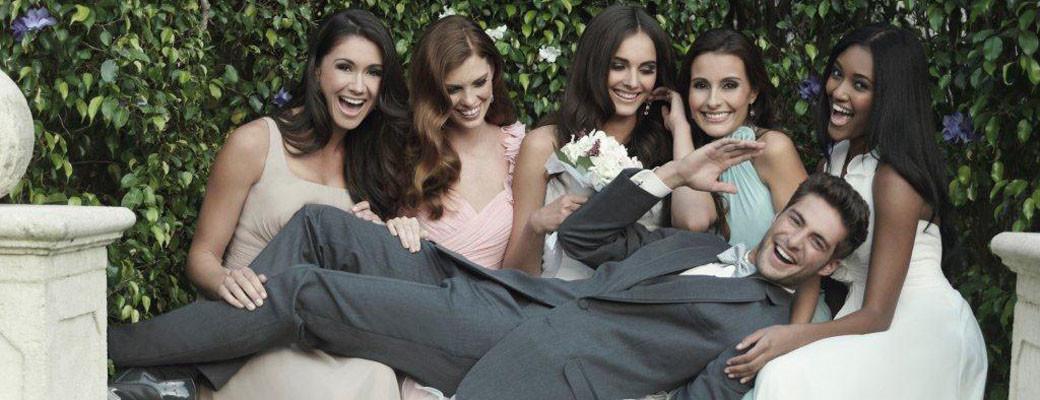 Tuxedo Rentals for Proms