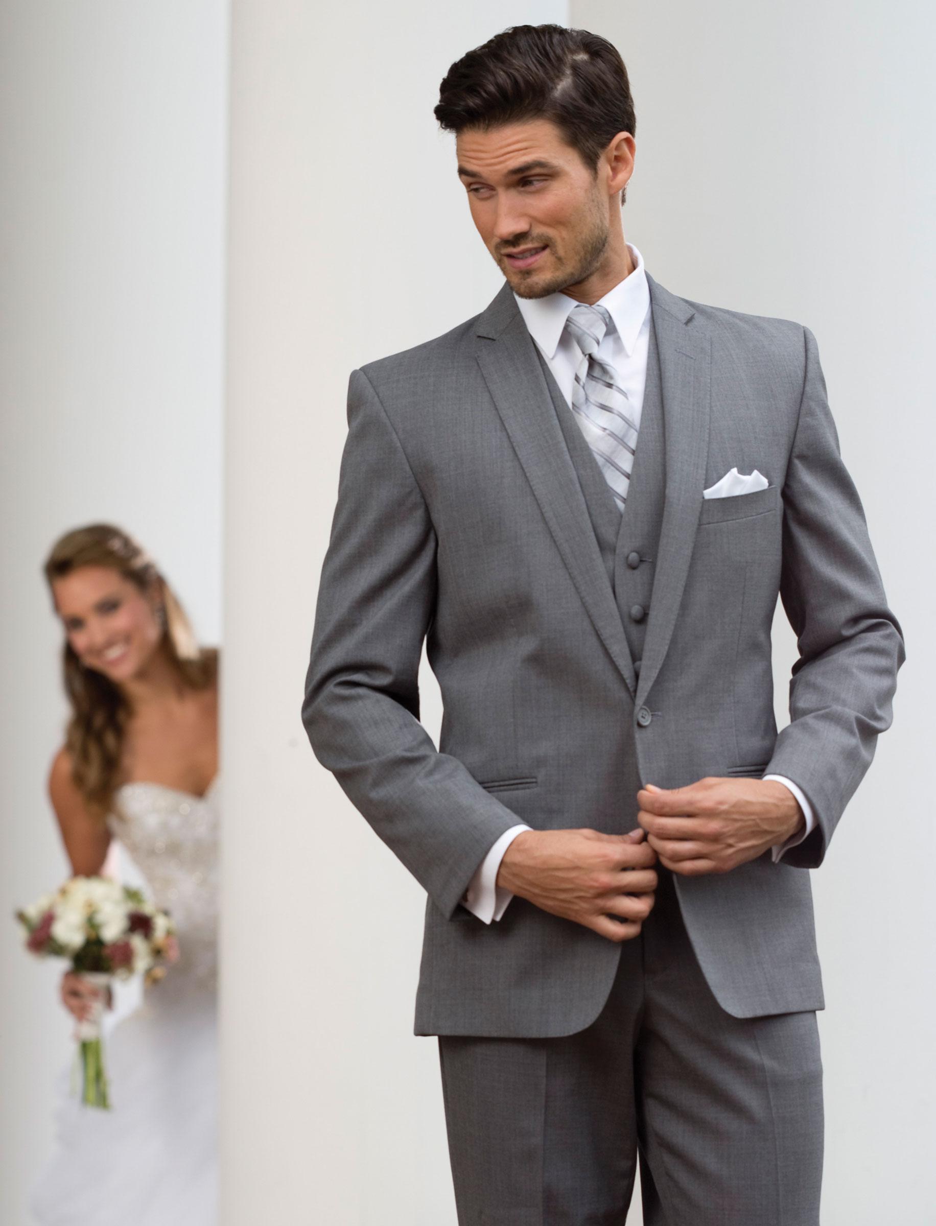 Emejing Grey Tuxedos For Weddings Gallery - Styles & Ideas 2018 ...